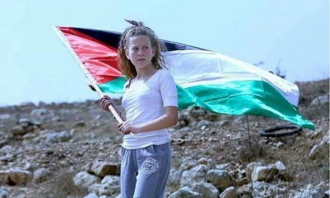 التميمي أولا..حملة اعتقالات للفتيات اللواتي يتصدين لجنود الاحتلال