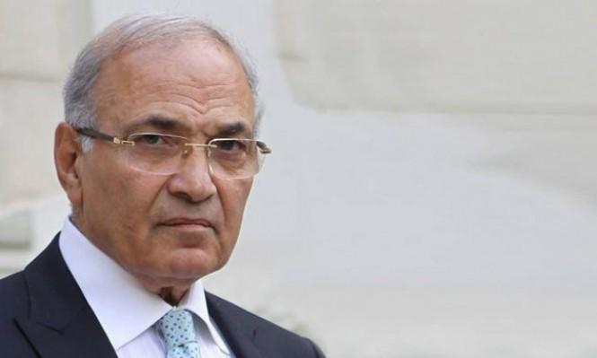 هل تراجع الفريق أحمد شفيق عن ترشحه للانتخابات؟