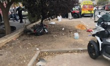 الزرازير: مصرع شاب وإصابة آخرين في حادث طرق
