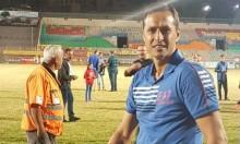 مدرب مصمص: إيماننا بقدراتنا يقودنا لتحقيق المستحيل