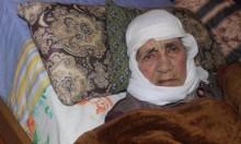 سخنين: وفاة والدة شهيدة يوم الأرض خديجة شواهنة