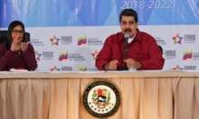 فنزويلا: مادورو يتهم واشنطن بهجوم على وحدة عسكرية