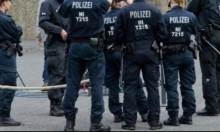 "اعتقال مواطن ألماني للاشتباه بانتمائه لـ ""داعش"""