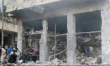سورية: مقتل 19 مدنيا بينهم 7 أطفال و13 من عائلة واحدة