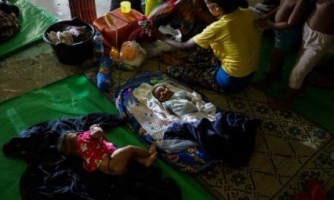 بورما ترفض السماح لمقررة الأمم المتحدة بزيارتها