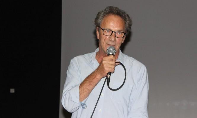 مندلبليت ينضم للدعوى القضائية ضد الفنان محمد بكري