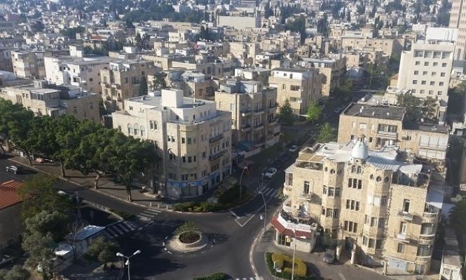 حيفا: إصابة شاب في جريمة طعن