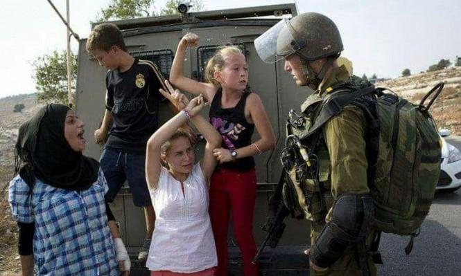 عهد فضحت جريمة جنود الاحتلال باستهداف فتى بالرأس