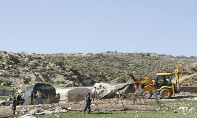خطة للاحتلال لإقامة 3 مستوطنات جديدة بالأغوار