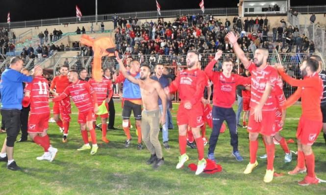 6 فرق عربية تتأهل للمرحلة الثامنة من كأس الدولة