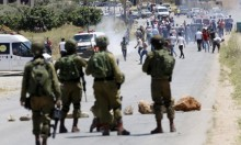 مواجهات مع الاحتلال بالضفة قبيل جلسة الأمم المتحدة