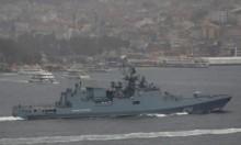 الدوما الروسي يصادق على توسيع قاعدة طرطوس بسورية