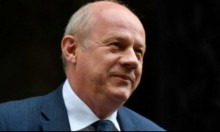 نائب رئيسة الحكومة البريطانية يستقيل لأسباب مسلكية