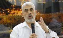 السنوار: حماس لن تحكم غزة ولن تكون طرفا في الانقسام