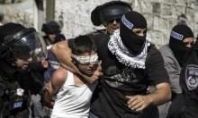 64% من الأطفال الفلسطينيين المعتقلين تعرضوا للعنف الجسدي