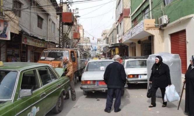 """أزمة """"الأونروا"""" تعصف باللاجئين الفلسطينيين بلبنان"""