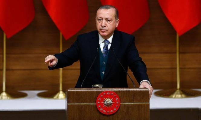 إردوغان: ترامب لن يشتري العرب والمسلمين بالدولارات