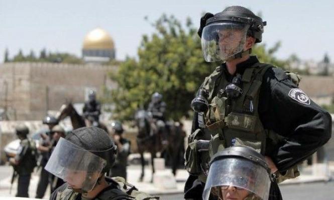 الاحتلال يتأهب لجمعة غضب ثالثة ودعوات فلسطينية للتصعيد