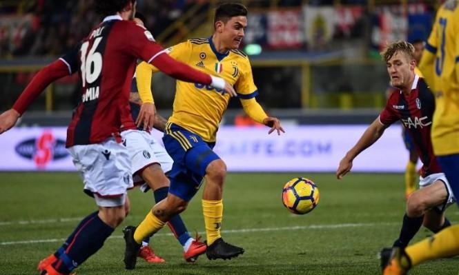 ديبالا يعود للتهديف ويوفنتوس إلى دور الثمانية لكأس إيطاليا