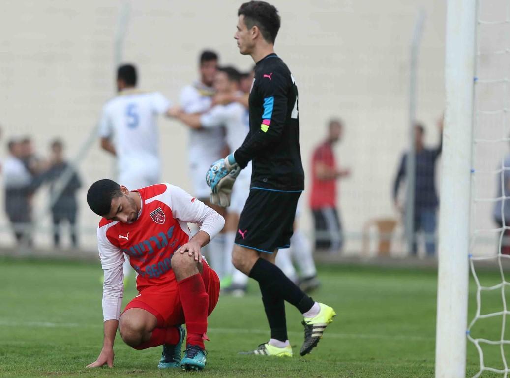 خسارة جديدة تزيد من معاناة الفريق القسماوي بالدوري