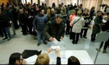 الأحزاب الكاتالونية الانفصالية تفوز بغالبية مطلقة