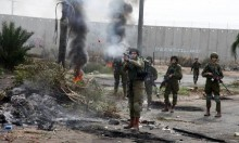 شهيدان و 140 مصابا في جمعة الغضب الثالثة