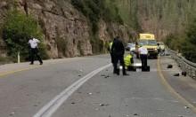 مصرع سائق دراجة نارية وإصابة آخر بحادث قرب القدس
