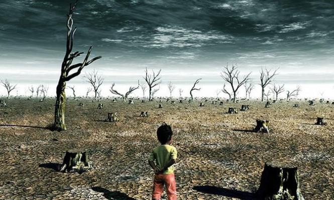 عام 2100: تغير المناخ سيسبب زيادة كبيرة في المهاجرين إلى أوروبا