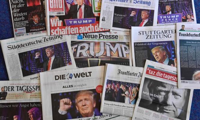 صفعة لترامب: هكذا تعاملت الصحف الأوروبية مع القرار الأممي بشأن القدس