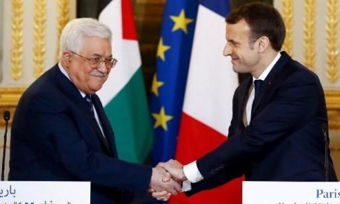 عباس: لن نقبل أي خطة أميركية لأنها ليست وسيطًا نزيهًا