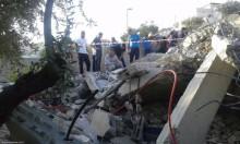 بلدية الاحتلال تجبر مقدسيا على هدم منزله بسلوان