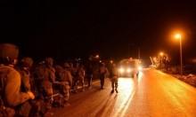 مستوطنون يحتشدون عند مداخل نابلس وإصابات بمواجهات مادما