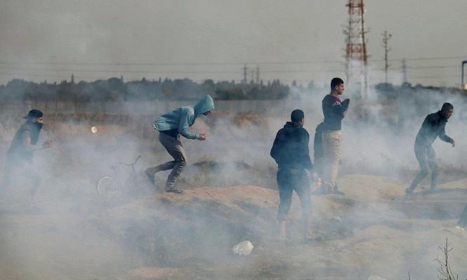 غزة: استشهاد شاب بعد أسبوع من إصابته بنيران الاحتلال