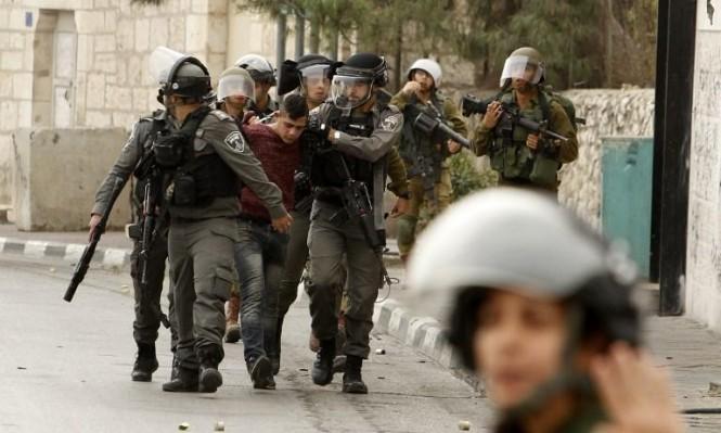 مستوطنون يعربدون في مادما والاحتلال يعتقل عائلة بسلفيت