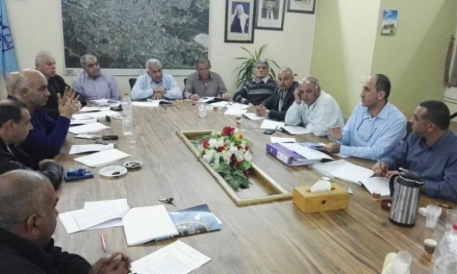 شفاعمرو: التحالف الوطني يستنكر العنف ويطالب الجبهة بالاعتذار