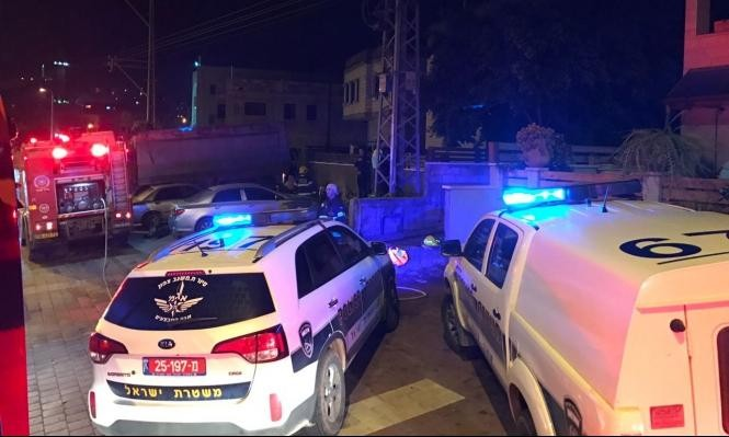 ساجور: احتراق سيارتين وشبهات بإضرام النار عمدا