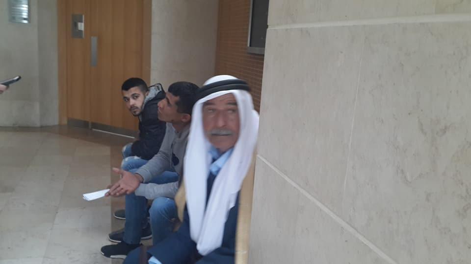 السجن الفعلي 10 أشهر وغرامة مالية على شيخ العراقيب