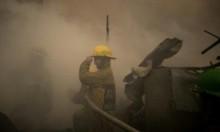مقتل 37 شخصا في حريق ضخم بمركز تسوّق في الفيليبين