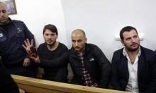 إطلاق سراح 3 أتراك اعتقلوا خلال جمعة الغضب بالقدس المحتلة