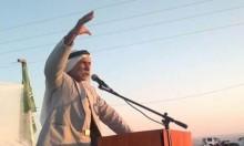 النقب: دعوة للاعتصام تضامنا مع الشيخ صياح الطوري