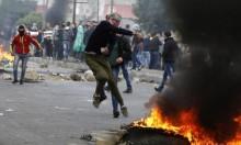أرغمان: الهدوء بالأراضي الفلسطينية خداع ومضلل