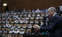 إردوغان يطالب الأمم المتحدة بمراقبة الوضع في القدس