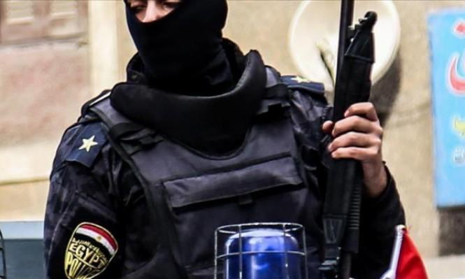 مصر: مقتل 9 مسلّحين في تبادل لإطلاق نار بمحافظة الشرقية