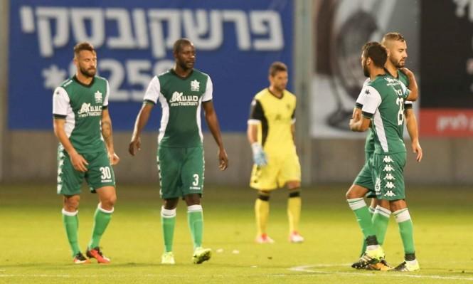 قرعة كأس الدولة: الأخاء يلاقي هـ. بئر سبع والجولان أمام م. تل أبيب