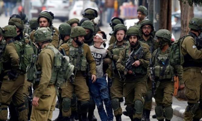 60% من القاصرين المعتقلين لدى الاحتلال عذبوا جسديًا