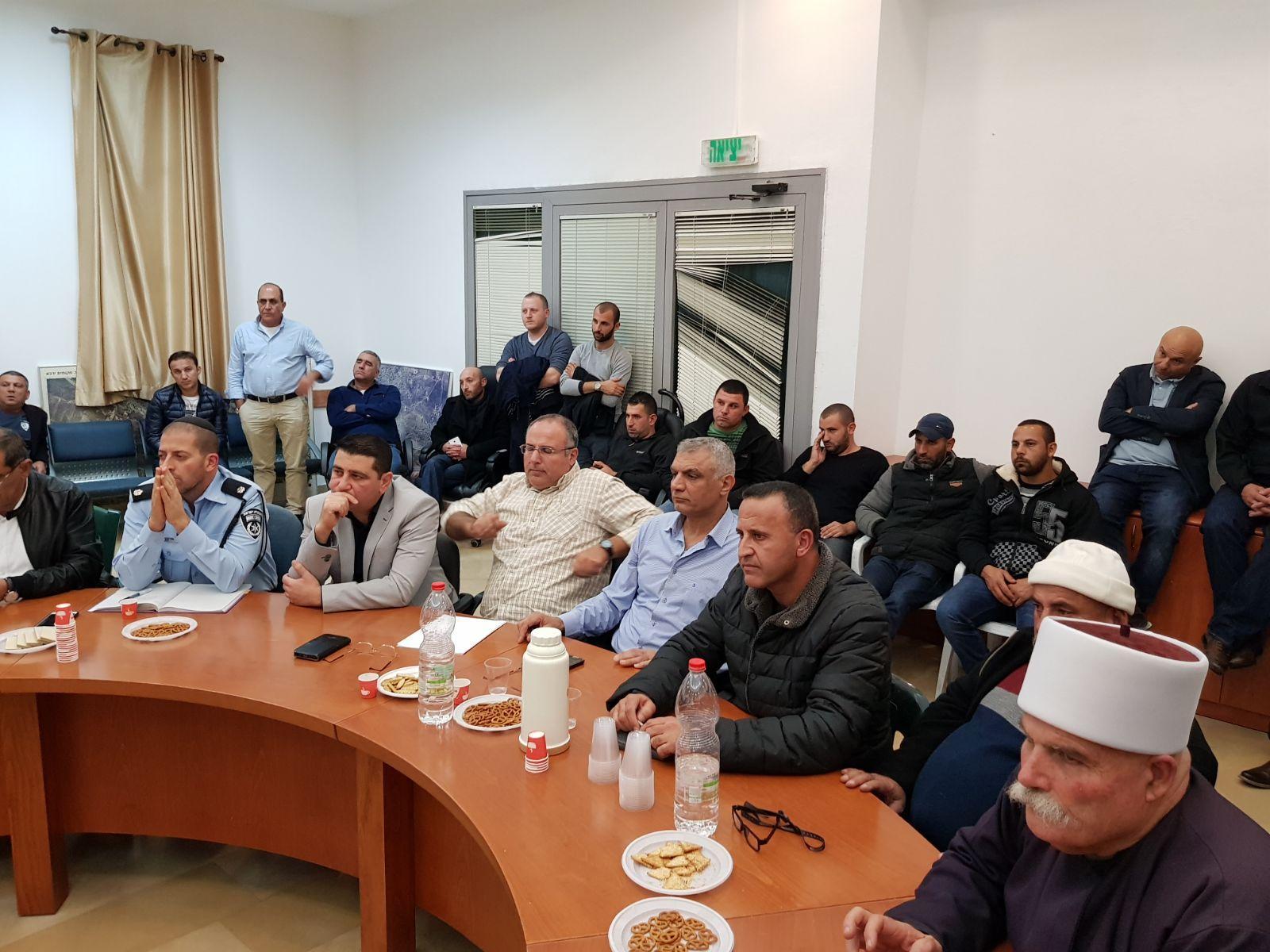 بعد تفجير سيارة يارا أبو عبلة: من يعيد الأمن والأمان ليركا؟