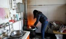 """الصين تحقق نجاحا في مشروع """"التدفئة النظيفة"""""""