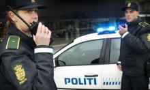 كوبنهاغن: دخل سيارة الشرطة بدلاً من التاكسي وبحوزته ألف سيجارة حشيش