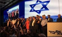 الليكود يدعو لإحلال سيادة الاحتلال على الضفة الغربية