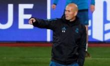 ريال مدريد يقترب من التعاقد مع لاعب ناشئ
